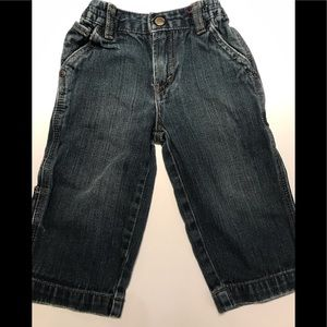 My First Levi's infant size 18 months
